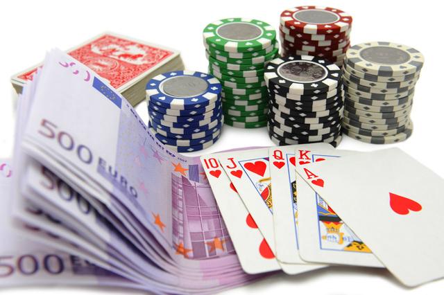 カジノ系イメージ