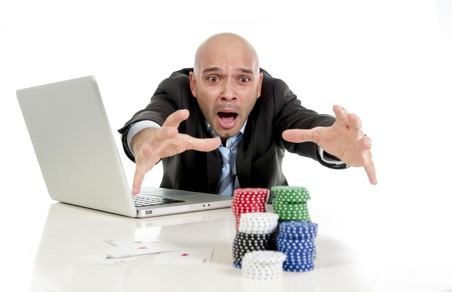 悪質オンラインカジノイメージ