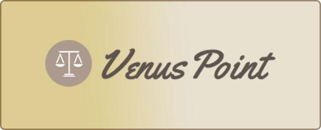 VenusPoint(ヴィーナスポイント)