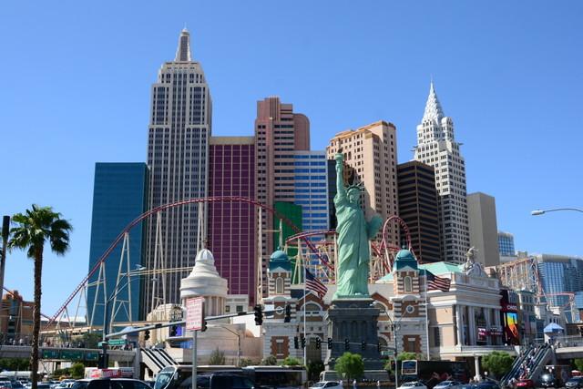 ニューヨーク・ニューヨーク(New York, New York)