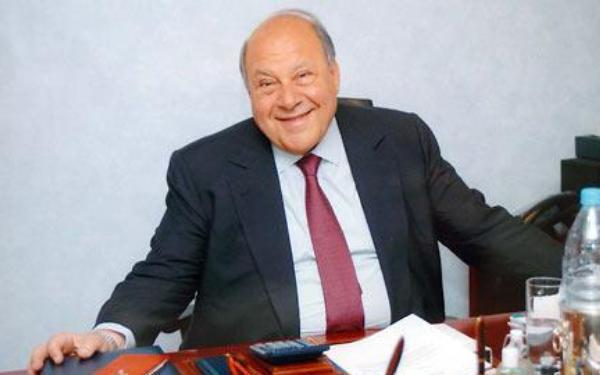 フアド・エル・ザヤット:Fouad al-Zayyat