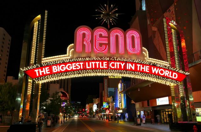 世界最大の小さな都市
