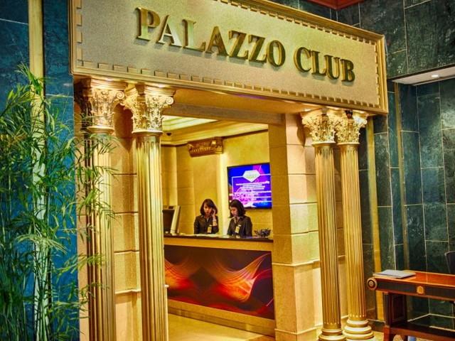 Palazzo Club(パラッツォ・クラブ)