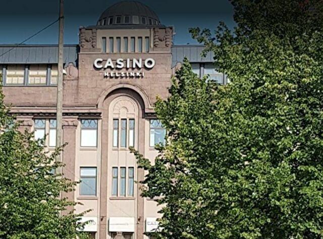 ヘルシンキカジノ