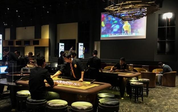 タイガーパレスリゾートカジノ