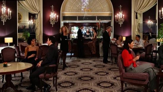 Crockfords Casino Club
