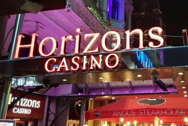 Horizons Casino