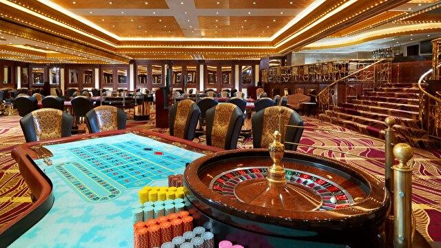 シェラトンカイロホテル&カジノ