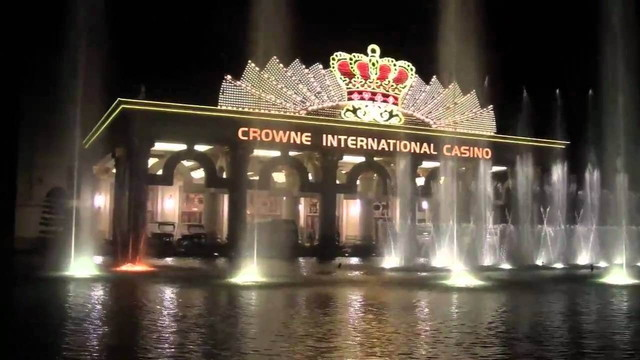 The Crown International Casino(クラウン・インターナショナルカジノ)