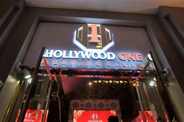 HOLLYWOOD ONE GAMING CLUB HANOI(ハリウッドワン・ゲーミングクラブ・ハノイ)
