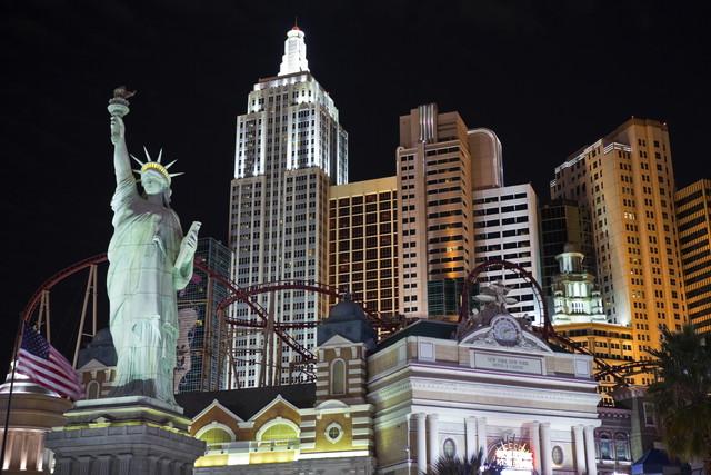 ニューヨーク カジノ