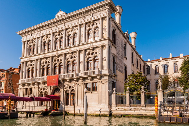 ベネチアのカジノ