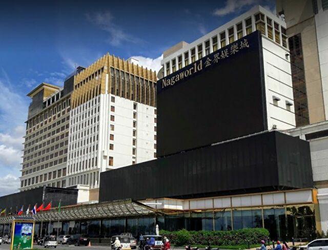 ナガホテル