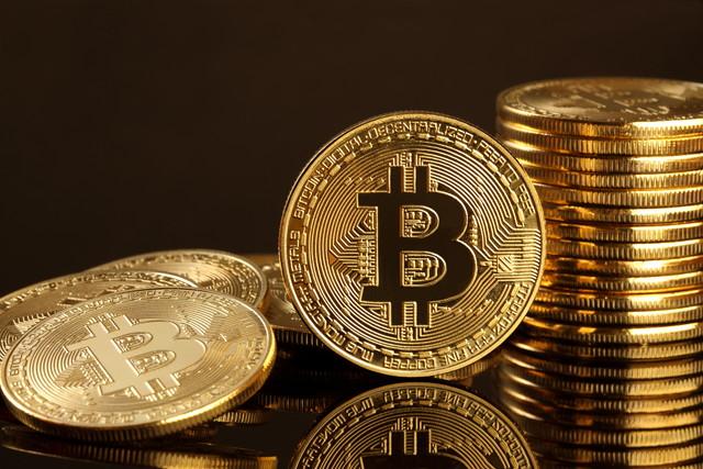 仮想通貨/ビットコイン
