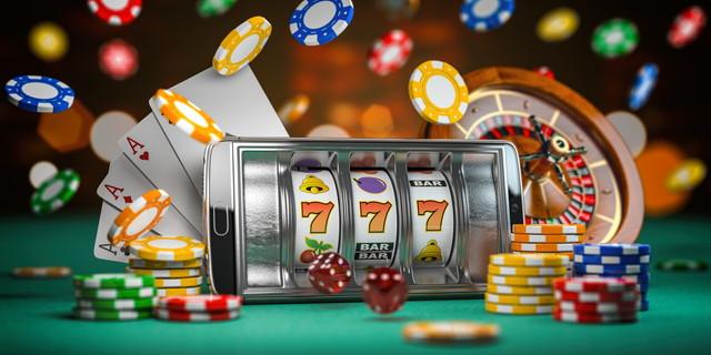 ミューズメントカジノのゲーム