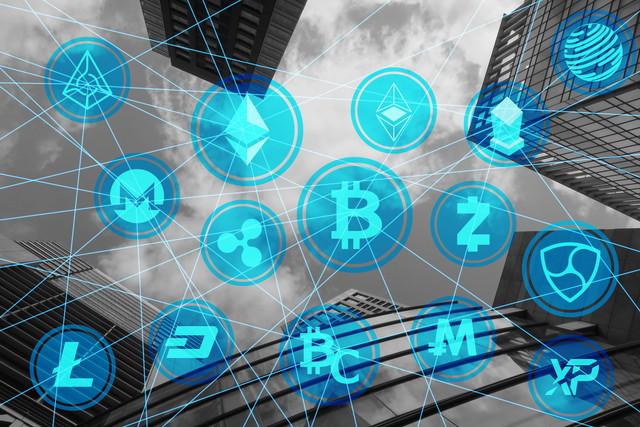 様々な仮想通貨とビジネス背景