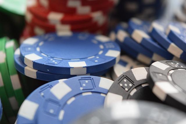 カジノ チップ