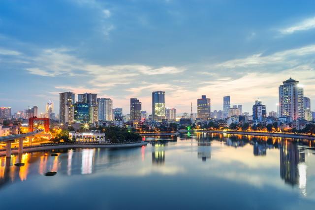 ハイノ夜景