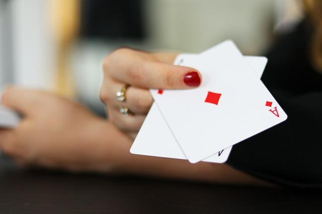 カード2枚