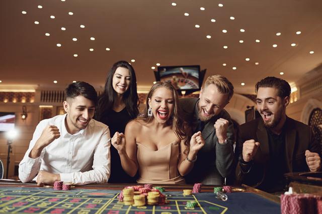 カジノ 勝つイメージ
