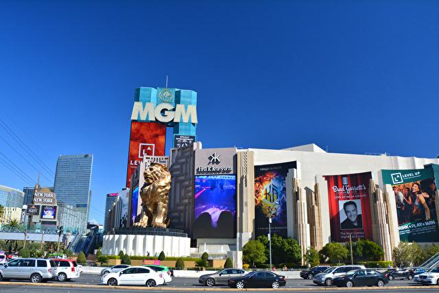 MGMグランドラスベガス