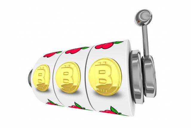 ビットコイン スロット