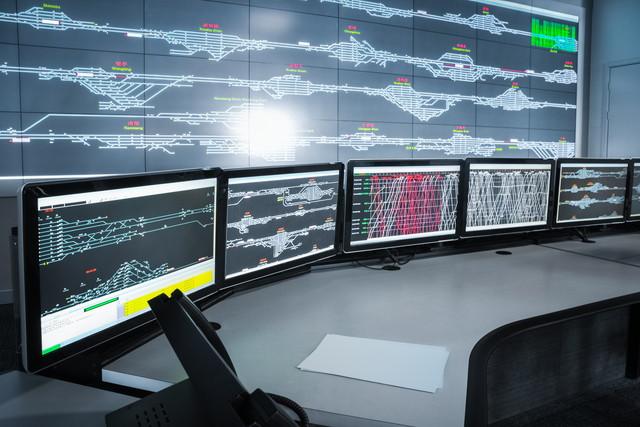 監視システム