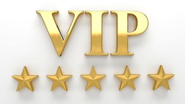 VIP5つ星