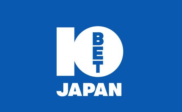 10ベットカジノジャパンロゴ