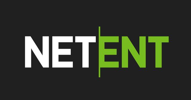 netent社のlogo