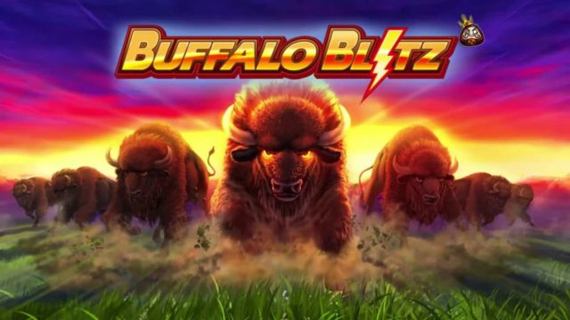 Buffalo-Blitz