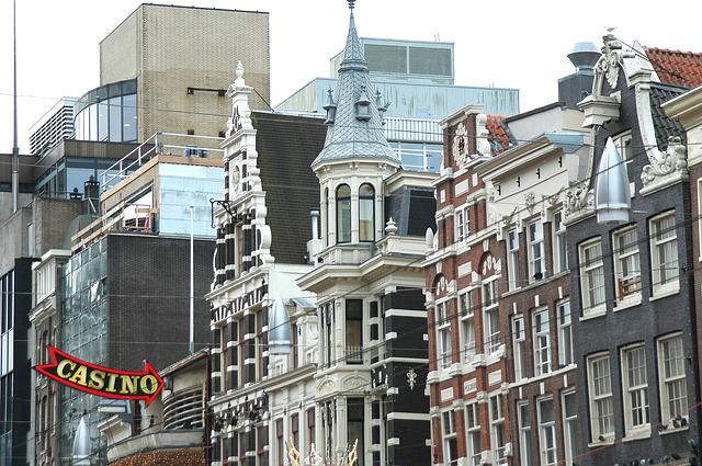 オランダカジノ