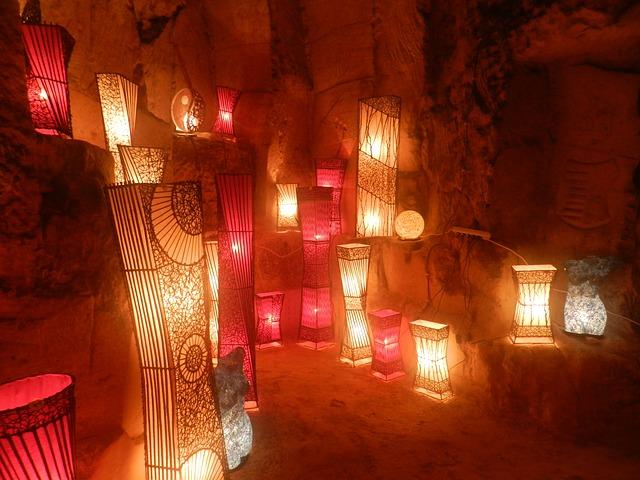 フォルケンブルグ洞窟