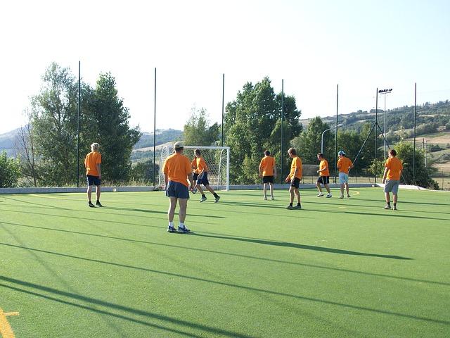 オランダサッカー