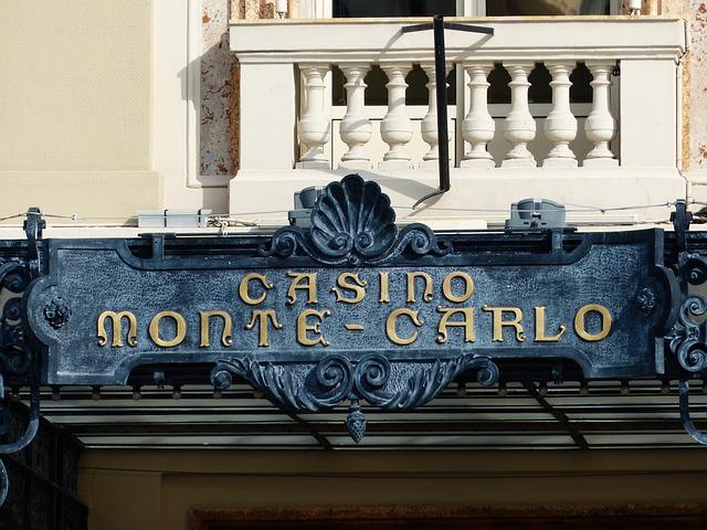 カジノ モンテカルロ