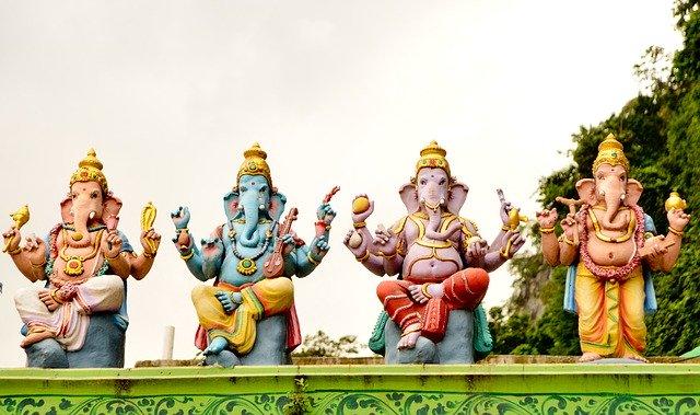 マレーシア ヒンドゥー教観光