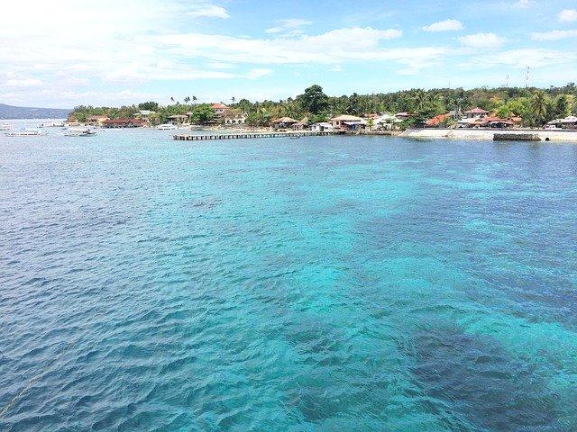 フィリピンセブ島